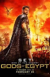 Gods Of Egypt 2016 Movie Trailer Movie List Com