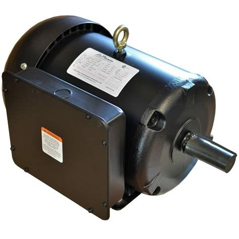 Replacement Electric Motors by Single Phase Replacement Electric Compressor Motor 7 5 Hp