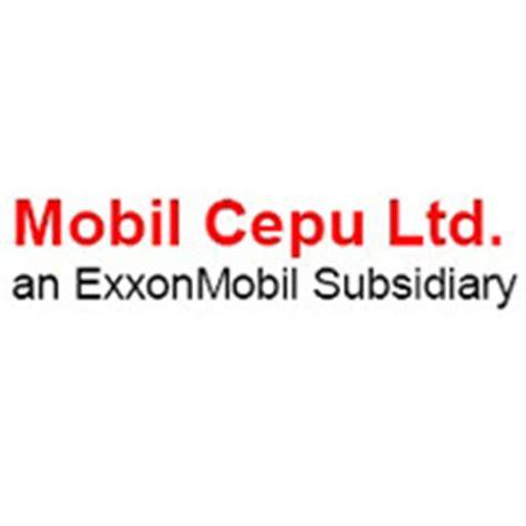ExxonMobil - Mobil Cepu Ltd (MCL) Job Vacancies (16 ...