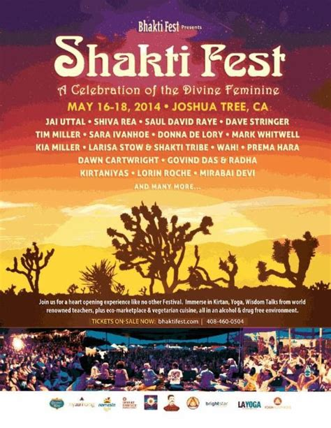 Joshua Tree, Ca Come Celebrate The Divine Feminine At