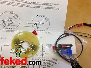 Electrical    Ignition System    Electronic Ignition