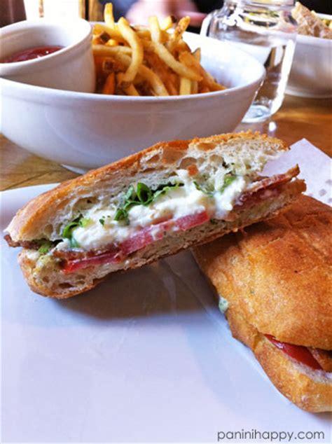 blue barn gourmet sandwichspotting in the bay area panini happy 174