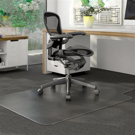 desk chair rug protector pvc matte desk office chair floor mat protector for hard