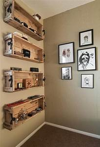 Feeling Proud With Pallet Decoration Ideas Pallets Designs
