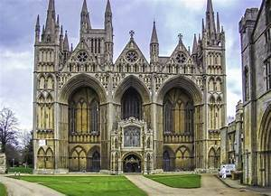 The 20 Best Cathedrals In England