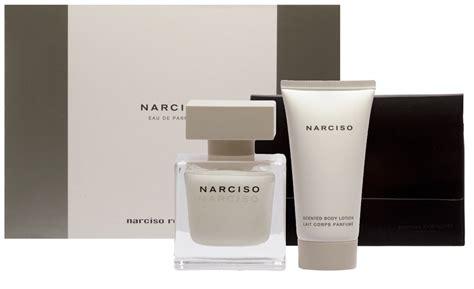 Narciso rodriguez geschenkset
