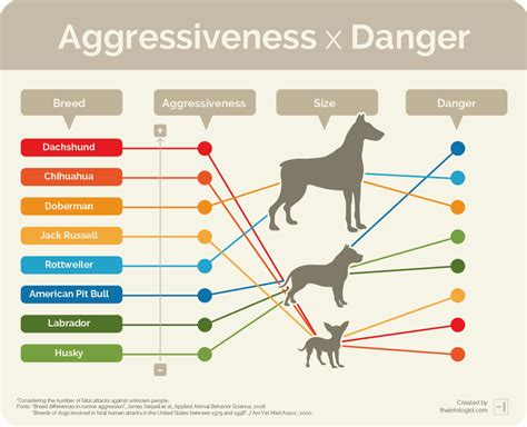 research study finds  aggressive dog breeds  dogs