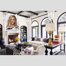 Khloe Kardashian's Living Room  Bedroom Ideas
