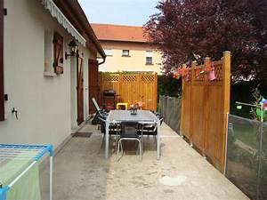 nivremcom terrasse bois nombre de plots au m2 With exceptional maison bois sur plots 13 dalle terrasse composite 50