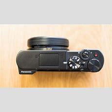 Panasonic Tz100 Review  Big Sensor, Big Zoom, Small