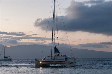 Catamaran Cruise Sf by Sunset Catamaran Cruise Sailing Sightseeing San