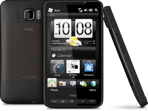 htc smartphones with price htc hd2 launched in india smartphone specifications