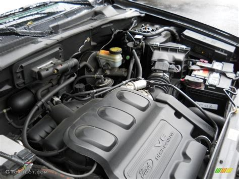 2003 Escape V6 Engine Diagram by Ford Escape 3 0 Engine Diagram Wiring Library