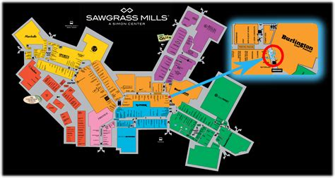 map  sawgrass store pictures  pin  pinterest pinsdaddy