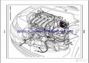 Renault Megane Ii X84 Nt8344 Disk Wiring Diagrams Manual