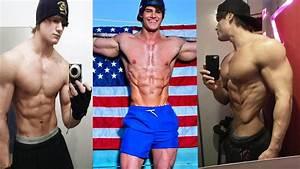 Jeff Seid 9 Years Body Transformation - 2016