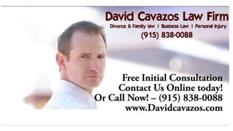 Personal Injury Lawyer- El Paso Tx