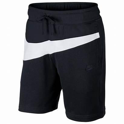 Nike Shorts Swoosh Short Hbr Pantaloncino Fleece