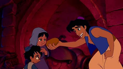 Download Aladdin (1992) Yify Torrent For 720p Mp4 Movie In