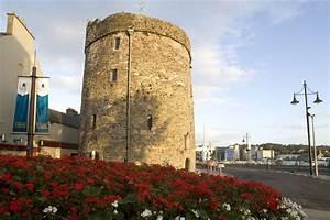 Reginald's Tower, Waterford City, Ireland   Activeme.ie