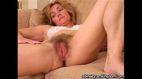 Lydia Hairy Mature