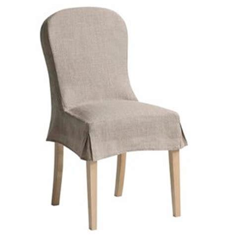 eurodif housse de chaise housse de chaise mimi pour chaise juliette acheter ce