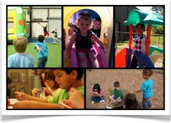 choose a quality daycare or childcare center in klein 115 | collage