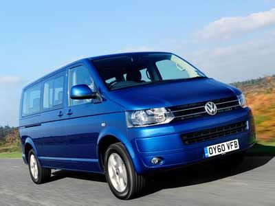 Volkswagen Caravelle Modification by Volkswagen Caravelle Pictures Photos Information Of