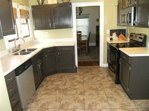 Painting Corian Countertops by Kitchen Redo Renewed Claimed Path