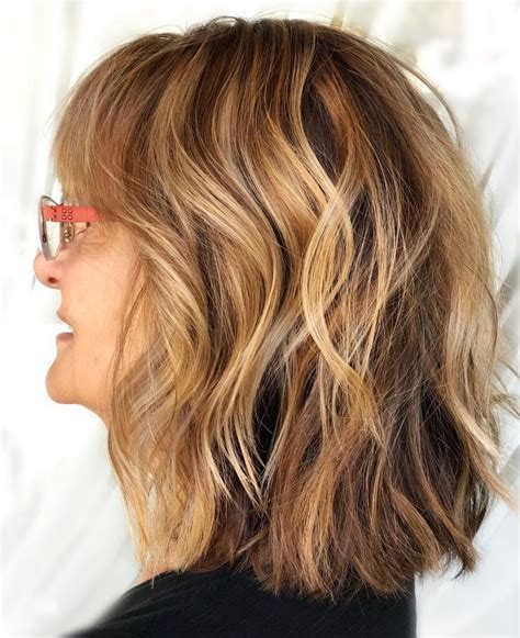 80 Best Modern Hairstyles and Haircuts for Women Over 50