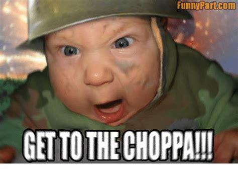 25+ Best Memes About Choppa