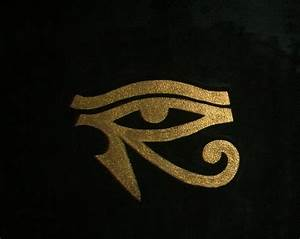 The Eye of Horus by MalhadinhaB on DeviantArt