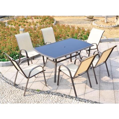 outdoor patio furniture doral doral designs sanantonio7pc san antonio 7 furniture