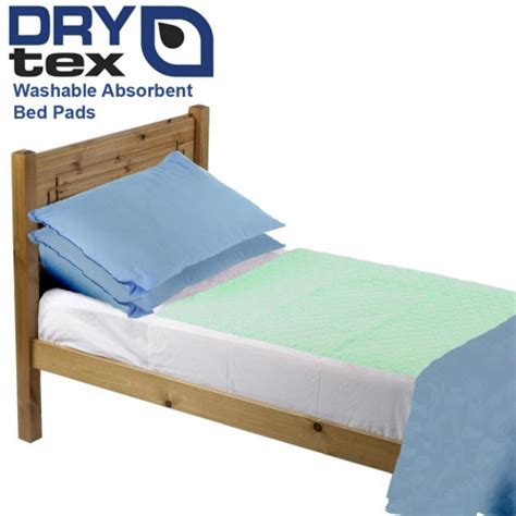 Absorbent Bed Pads by Drytex Bed Pad