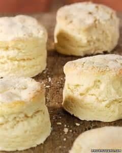 Martha Stewart Biscuits Recipes