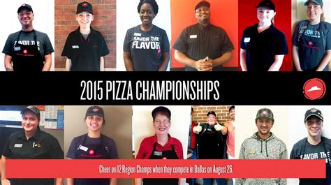 Pizza Hut People