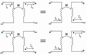 Polarity  Mutual Inductance