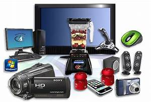 Best Electronic Stores In Houston