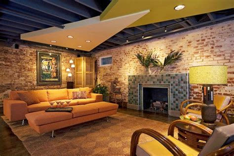 Cheap Unfinished Basement Ceiling Ideas by Remodel Bedroom Ideas Exposed Basement Ceiling Ideas
