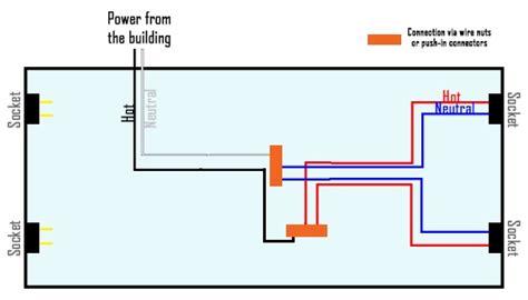 Magnetek Ballast Wiring Diagram by Led Guide 1000bulbs