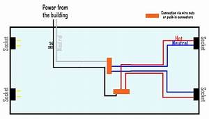 30 Convert Fluorescent To Led Wiring Diagram