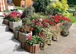Bac A Fleur Exterieur : miniflor bac fleurs ext rieur heinrich bock ~ Dailycaller-alerts.com Idées de Décoration