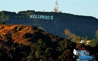 Hollywood Desktop Wallpapers Sign Backgrounds Cave Hipwallpaper