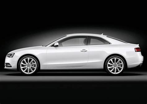 Gambar Mobil Audi A5 by Luxury Automobiles
