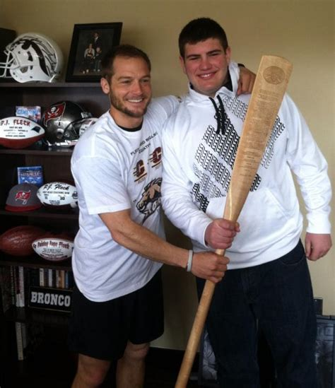 Row The Boat Motto by East Kentwood Offensive Lineman Keenoy Announces