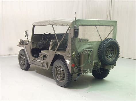 ford military jeep 1966 ford m151 military jeep 81620
