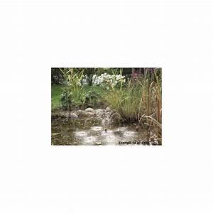 Fontaine Solaire Pour Bassin : jet d 39 eau solaire fontaine bassin pontec pondosolar 150 ~ Dailycaller-alerts.com Idées de Décoration