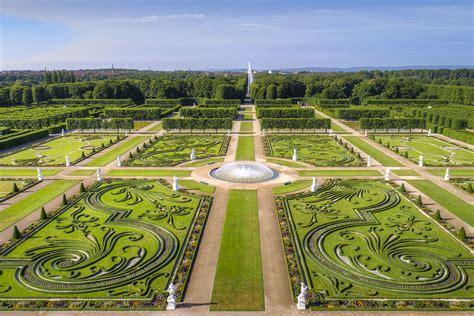 Herrenhäuser Gärten Hannover Castlewelt®