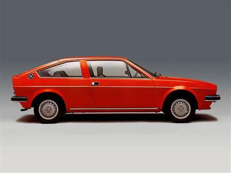Alfa Romeo Sprint Veloce by Alfa Romeo Alfasud Sprint Veloce Guia De Compra