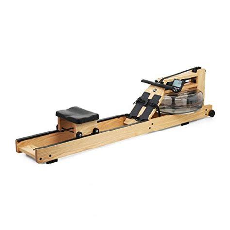 fitness rudergerät ruderger 228 t wasser holz test top produkte f 252 r jeden